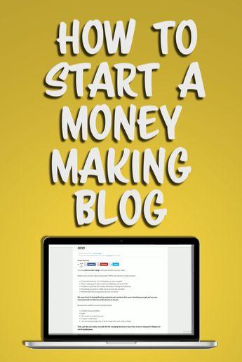 Start a Blog eCourse Direct