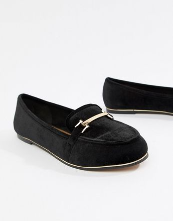 18ebdea6c5f DESIGN Maderia flat shoes