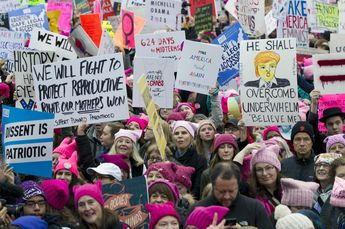 Thousands of people are expected to be in the region Saturday for the Women's March on Washington, D.C., an event that could draw larger crowds than Inauguration Day itself, and present travel challenges for participants and residents.