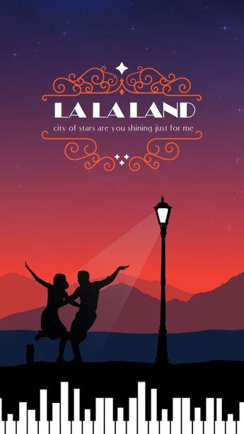 ラ・ラ・ランド/La La Land[02] iPhone壁紙| ただひたすらiPhoneの壁紙が集まるサイト