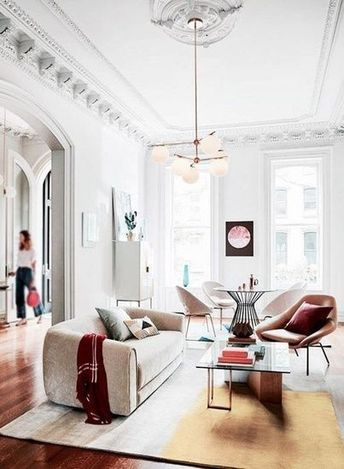 Exceptional Light and Bright Spaces