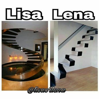 lisa or lena