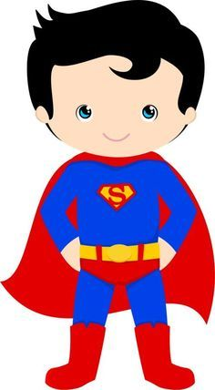 Printable Clipart Minus Clip Art Superman Clipart Superheroes