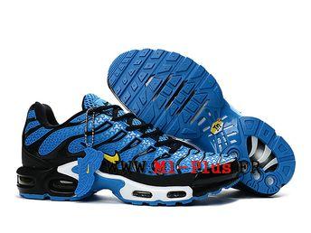 Durable Nike Air Max Plus Tn France Kylian Mbappe Cup Blue