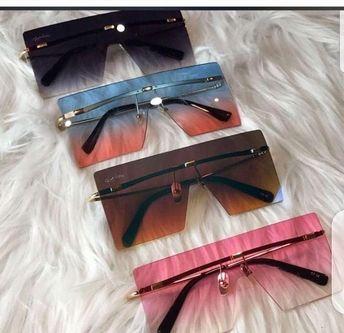 Slay hard with this beauty😍😍😍 Available  _________________________  Price: N3500  __________________________ #sunglasses #shadesbykonyin #sunglassesfashion #vintagesunglasses #sunnies #krasktv #babcock_finest #abuadfashion #lekki #magodo #outfitideas