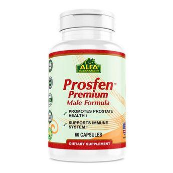 Prosfen Premium Male Formula - 60 capsules