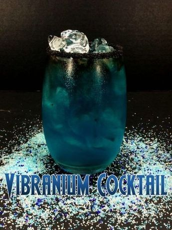 23 Movie Themed Cocktails That Are Awesome