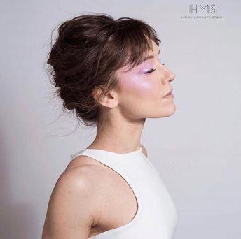 #editorial #hair #makeup #fairy #beauty #retro #vibe #80s #inspo #inspiration #ideas #modern #trendy #vintage #whimsical #shorthair #fun #glam #hollywood #redcarpethair #hairandmakeupbysteph