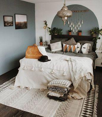 2,659 отметок «Нравится», 12 комментариев — Interior & More (@interiorblink) в Instagram: «Rate this bedroom 1-15 ✨ Photo @tatjanas_world_ ✨✨»