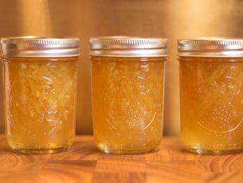 Lemon Ginger Marmalade Recipe | Serious Eats