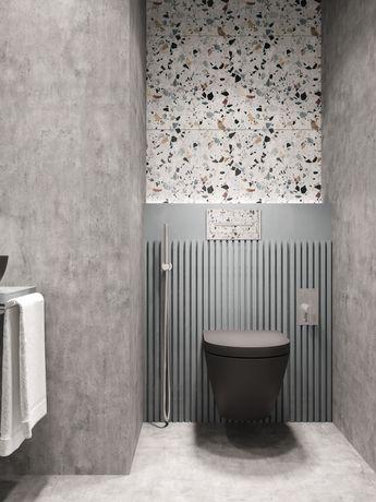 43  Exotic Inspirations For Minimalist Bathroom Design Ideas