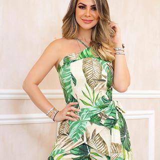 Perfect Macaquinho! #modafemininaatacado #vemver #summer19 #amobaruc❤️ #modafeminina