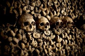 The 10 Best Catacombs (Les Catacombes) Tours, Trips & Tickets - Paris | Viator