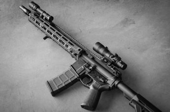 Recently shared hk416 smr ideas & hk416 smr pictures • pikove