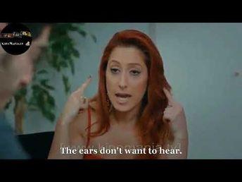 Ask Laftan Anlamaz - Episode 8- Part 8 - English Subtitles