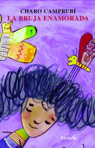 Anabel es una bruja muy especial porque nació el día en que la Luna le dio un beso al Sol. Por eso, es la única bruja que se puede enamorar. Para evitar que Anabel se enamore, su tía Filipa la tiene prisionera durante varios años hasta que, un buen día, Anabel consigue escapar...