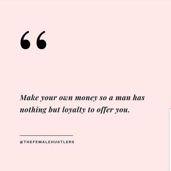 """Bossladiesmindset on Instagram: """"Agree? Go follow our favorite page for more motivation. @thefemalehustlers  @thefemalehustlers 💜"""""""