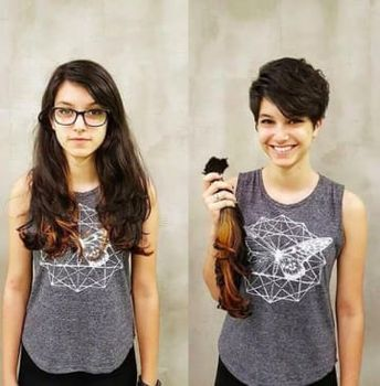 18 Incredible Hair Makeovers That'll Make You Want To Get A Haircut