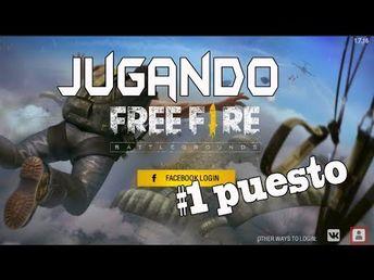 Free Fire A Ganar