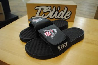 Awesome to be able to make slides for the TBT Tournament and all of their partners. Big thanks to them #holiday #gift #wishlist