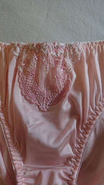 c5dfbce6774 Silky Bikini Panties from Japan (size 12 Aus UK   6 US)
