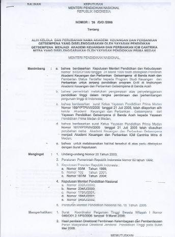 Contoh Surat Pesanan Alat Tulis Kantor Contoh Surat Pesa