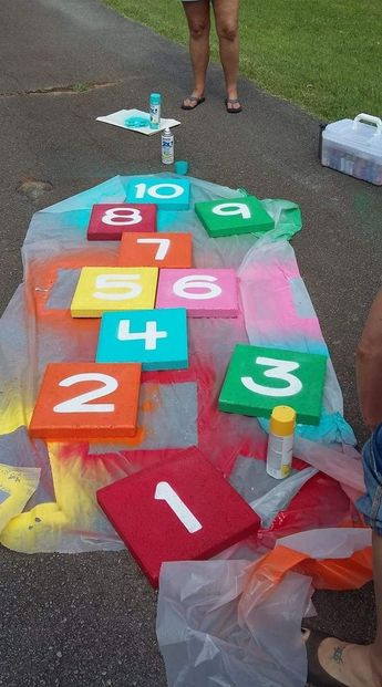22 Most Fun DIY Kids Games and Activities