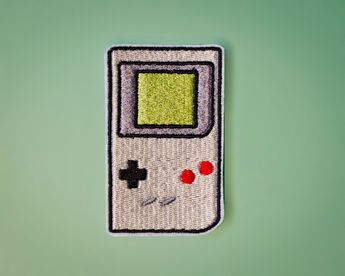 Gameboy -- NES Nintendo Gameboy Patch