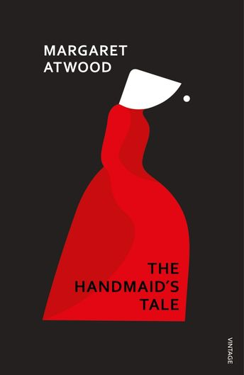 The Handmaid's Tale by Margaret Atwood: a writing style analysis by Stella Jones, mastersinliterature.com. The prose is clipped, for the most part, as Atwood's style is largely constricted (in some ways liberated) by the blinders Offred wears. The result is a flickering view, like a strobe light used in a film scene, with a focus on details that sacrifices continuity. See the second paragraph of chapter two...