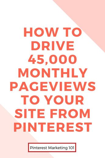 🤯Want organic traffic to your site? Click to learn the BEST way to drive traffic organically to your website without paid ads. Organic traffic is the best kind especially when it is qualified traffic. This is a 10 step process written in an ebook to help you learn the best Pinterest marketing strategy. You can learn to drive 45,000 monthly pageviews over time directly from Pinterest alone. Get the top Pinterest growth strategies now to blow up your website traffic!