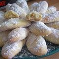 Petits gâteaux à la noix de coco. - Toute la cuisine que j'aime