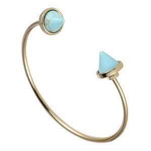Bracelet fantaisie femme - Turquoise