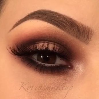 Those eyes!!  @korinsmakeup