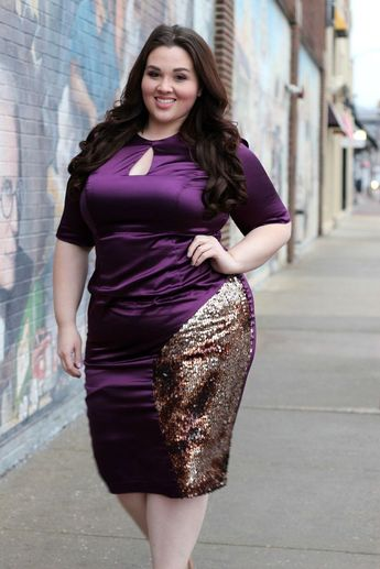 50 Modern Plus Size Valentines Day Outfits Ideas