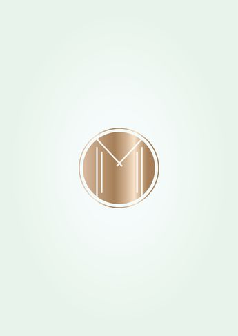 Logo Treatment  |  Moniker