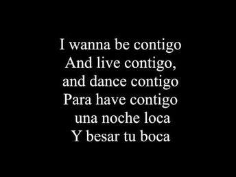 ▶ Enrique Iglesias Ft. Sean Paul - Bailando (English) Lyrics Video.720p HD - YouTube
