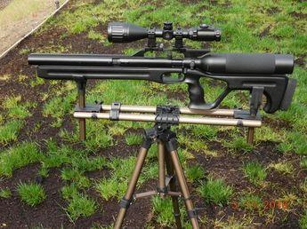 Hatsan BullBoss | Bullpup PCP Air Rifle