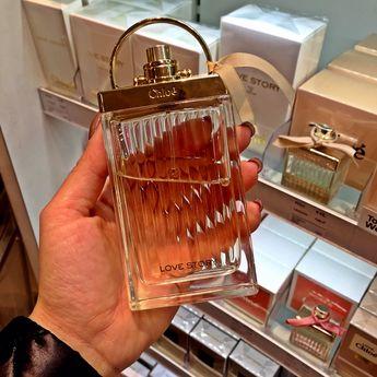 7 Perfumes Femininos | Wishlist de Viagem | Juliana Goes