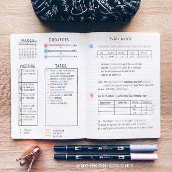 Part 1: The first 90 of a new job in your bullet journal (+First 90 days Printable)