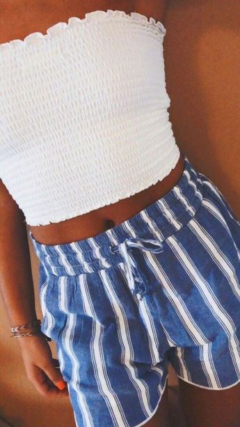 51 Trendy Summer Outfit Ideas That You Must Try Nowadays