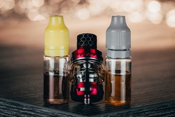 Vape Study Shows New Risks of Vaping E-Liquids, Even Without Nicotine