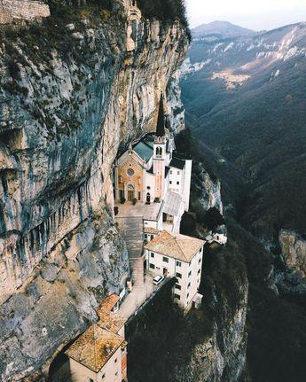 Monte Baldo, Italy
