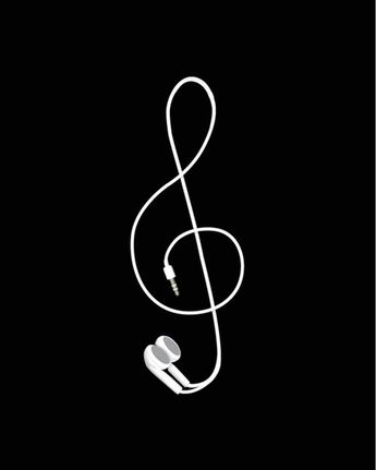 music's there for me when no one else is