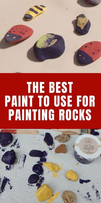 PAINTED ROCKS: Do you need a little pizazz to decorate your garden? Painting rocks is fun and has limitless variations. Check out this great activity to get your kid's creativity going in the garden, painted rocks. Even find out what paint to use on rocks.