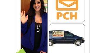 pch pauline Navarro (@npauline70) Pinterest profile analytics