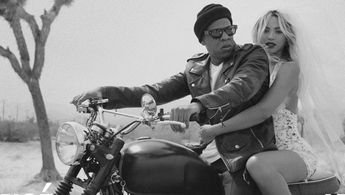 Beyonce Jay-z ON THE RUN