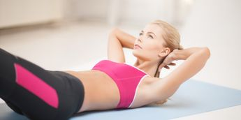 7 Easy Pilates Moves For A Simple Core Workout