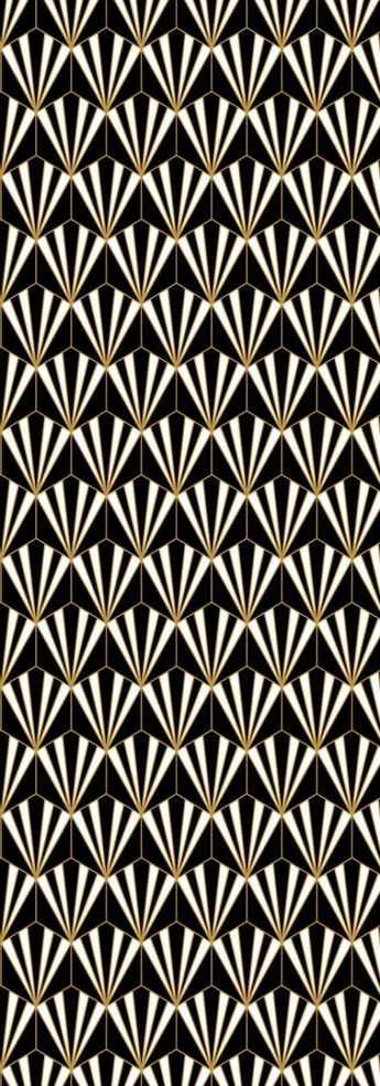 51+  Ideas wallpaper pattern black and white fabrics #wallpaper