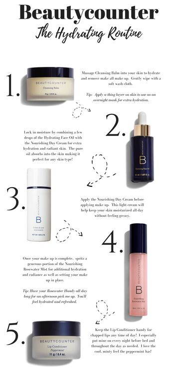 How to Keep Your skin Hydrated and Glowing this Winter with Beautycounter