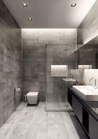 96+ Fabulous Luxurious Bathroom Design Ideas You Need To Know